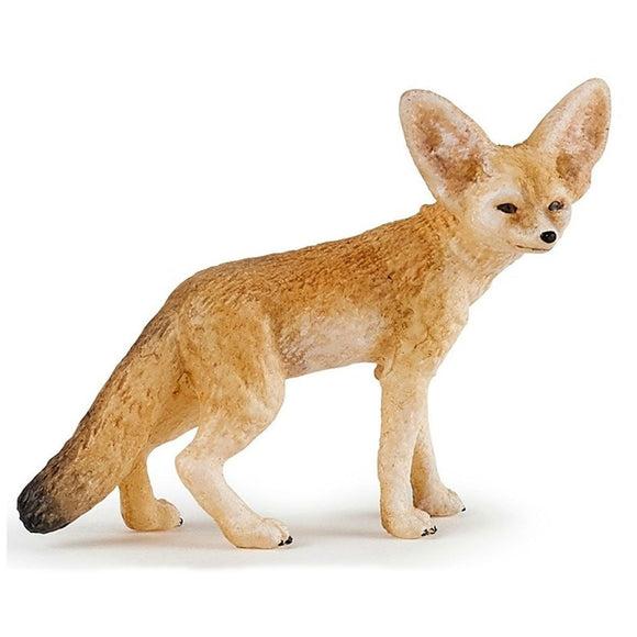 Papo Fennec Fox-50229-Animal Kingdoms Toy Store