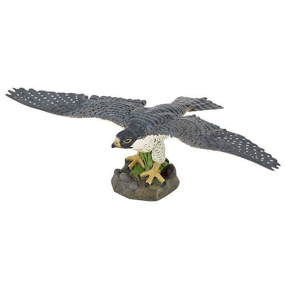 Papo Hawk-50165-Animal Kingdoms Toy Store
