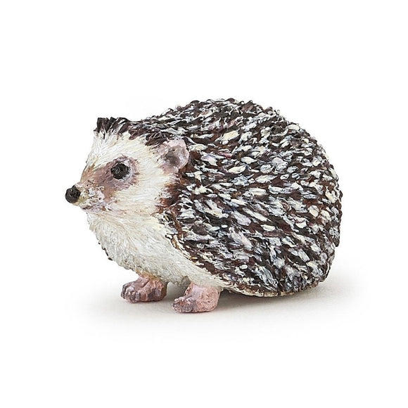 Papo Hedgehog - Wild Life - AnimalKingdoms.co.nz