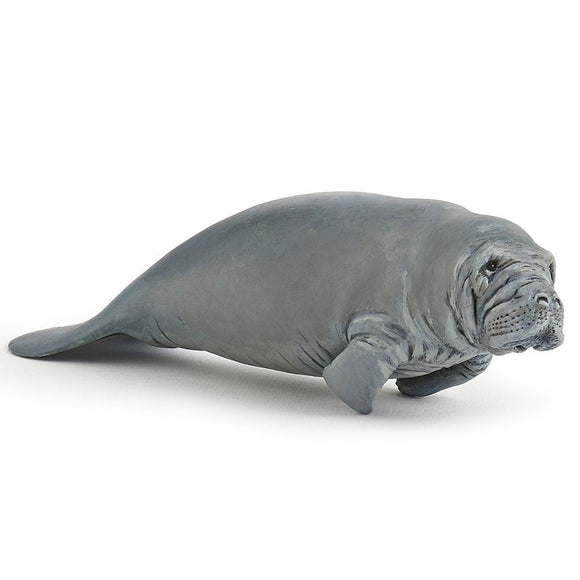 Papo Manatee - AnimalKingdoms.co.nz