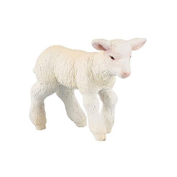 Papo Merino Lamb - AnimalKingdoms.co.nz