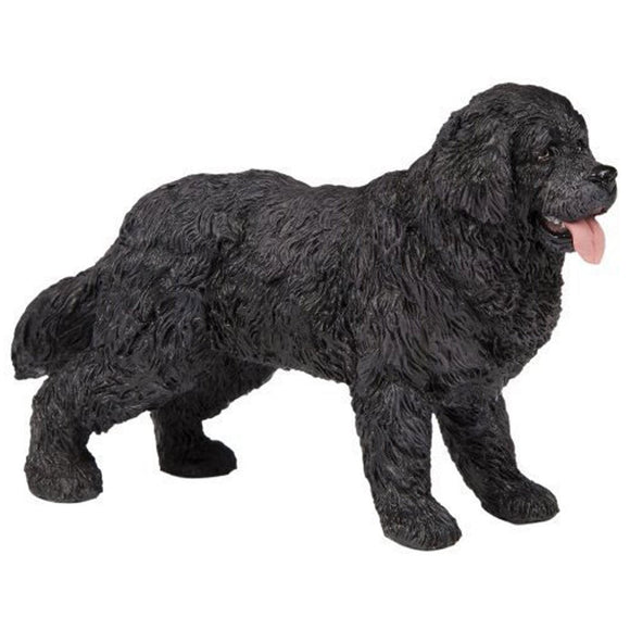 Papo Newfoundland Terrier - Cats and Dogs - AnimalKingdoms.co.nz