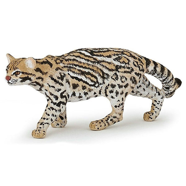 Papo Ocelot - AnimalKingdoms.co.nz
