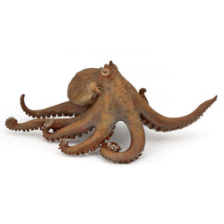 Papo Octopus - Sealife - AnimalKingdoms.co.nz