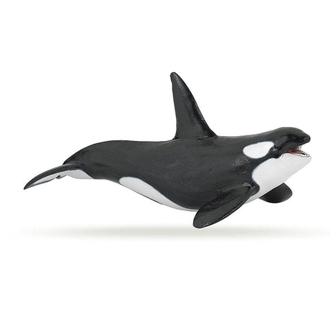 Papo Orca Killer Whale - Sealife - AnimalKingdoms.co.nz