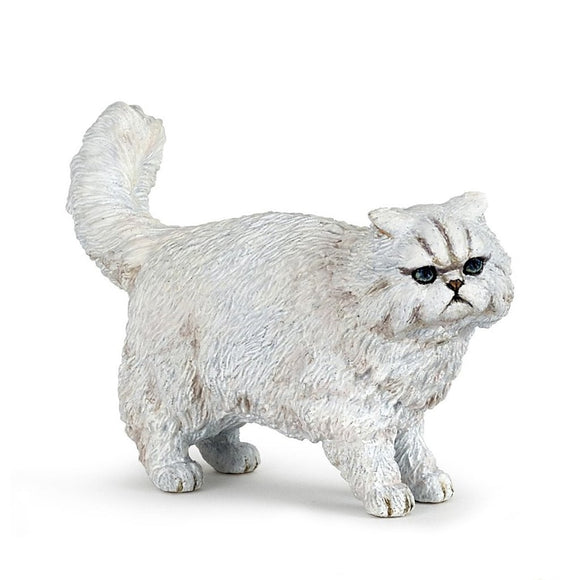 Papo Persian cat - Cats and Dogs - AnimalKingdoms.co.nz