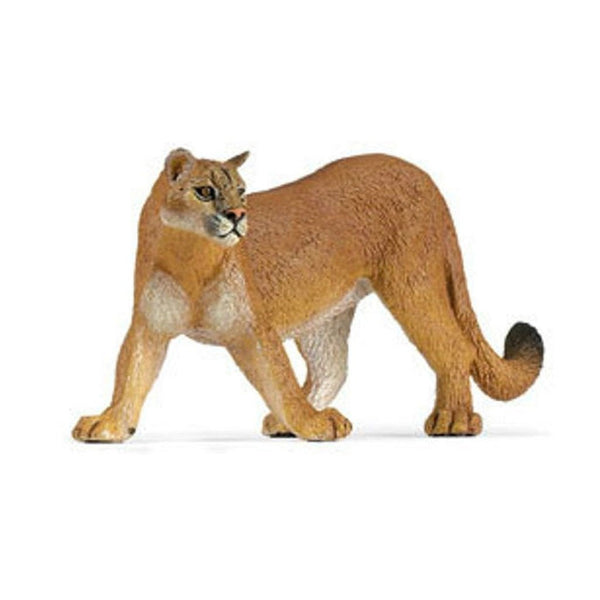 Papo Puma-50046-Animal Kingdoms Toy Store