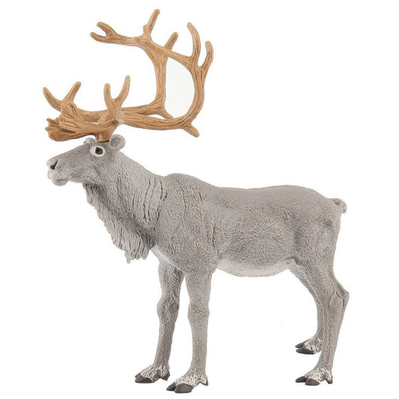 Papo Reindeer-50117-Animal Kingdoms Toy Store