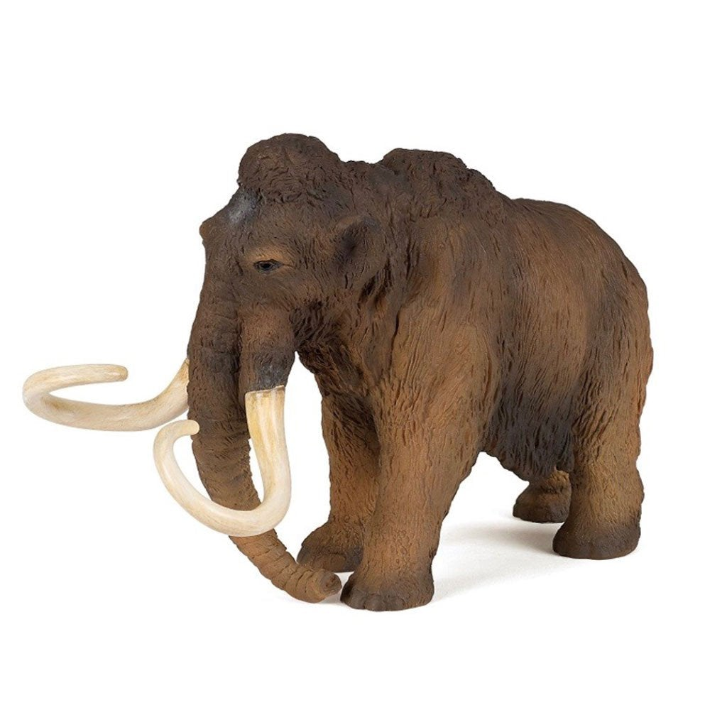 Papo Wooly Mammoth - AnimalKingdoms.co.nz