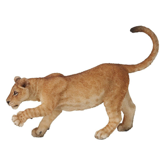 Papo Young Lioness-50124-Animal Kingdoms Toy Store