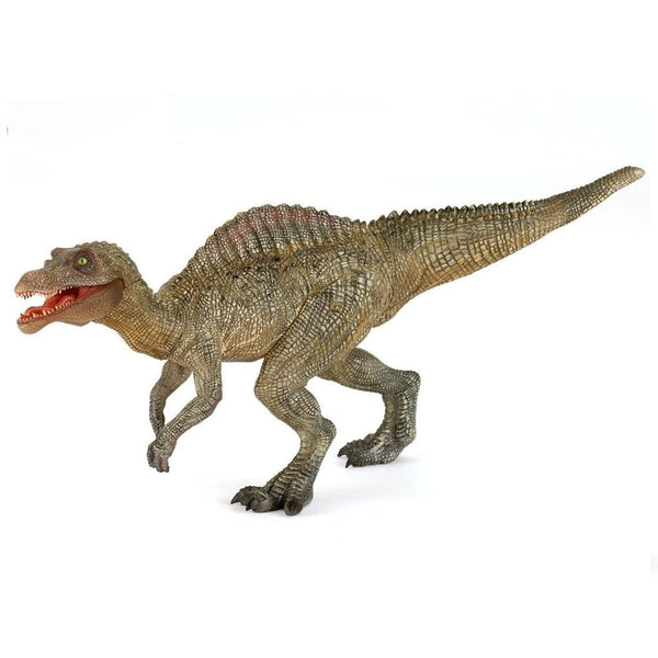 Papo Young Spinosaurus-55065-Animal Kingdoms Toy Store