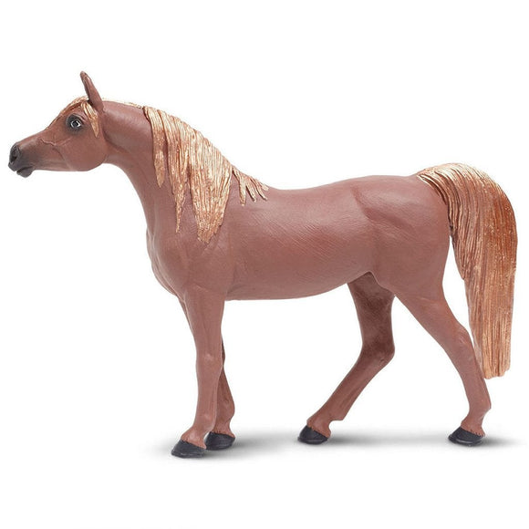 Safari Ltd Arabian Mare-SAF151505-Animal Kingdoms Toy Store