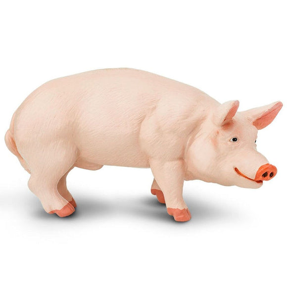 Safari Ltd Boar-SAF235229-Animal Kingdoms Toy Store