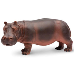 Safari Ltd Hippopotamus - Wild Life - AnimalKingdoms.co.nz