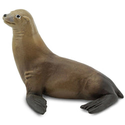 Safari Ltd Sea Lion - Sealife - AnimalKingdoms.co.nz