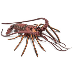 Safari Ltd Spiny Lobster Scale: 1:1 - Sealife - AnimalKingdoms.co.nz