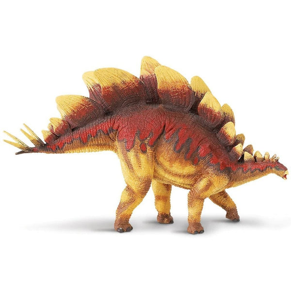 Safari Ltd Stegosaurus - AnimalKingdoms.co.nz