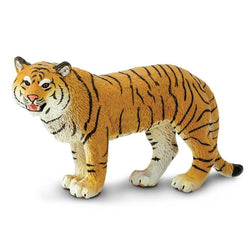 Safari Ltd Tiger Bengal Tigress - Wild Life - AnimalKingdoms.co.nz