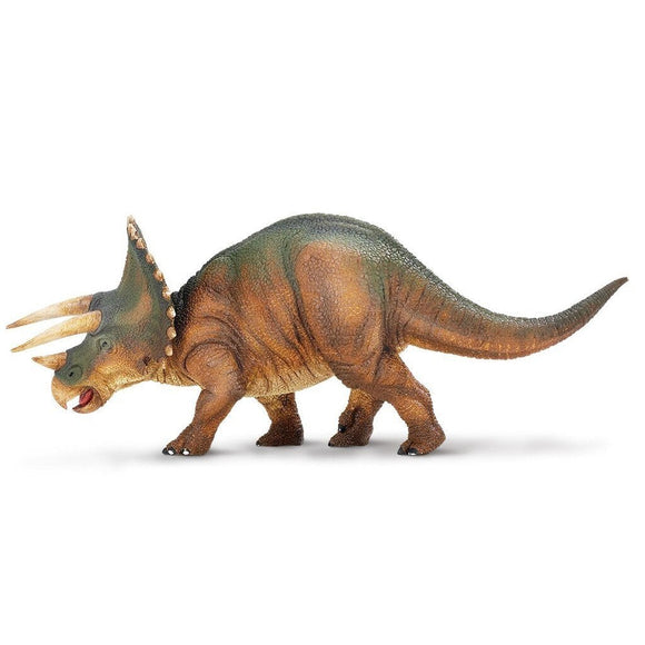 Safari Ltd Triceratops - Prehistoric - AnimalKingdoms.co.nz