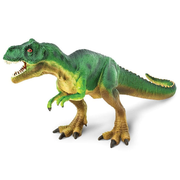Safari Ltd Tyrannosaurus rex - Prehistoric - AnimalKingdoms.co.nz
