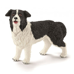 Schleich Border Collie - Cats and Dogs - AnimalKingdoms.co.nz