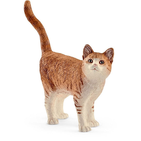 Schleich Cat - AnimalKingdoms.co.nz