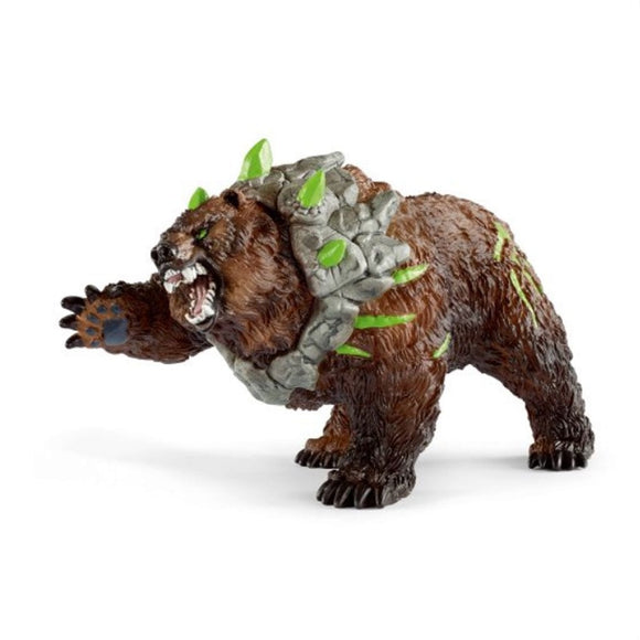 Schleich Cave bear-42454-Animal Kingdoms Toy Store