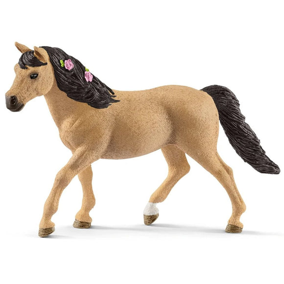 Schleich Connemara Pony Mare-13863-Animal Kingdoms Toy Store
