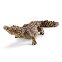 Schleich Crocodile - Wild Life - AnimalKingdoms.co.nz