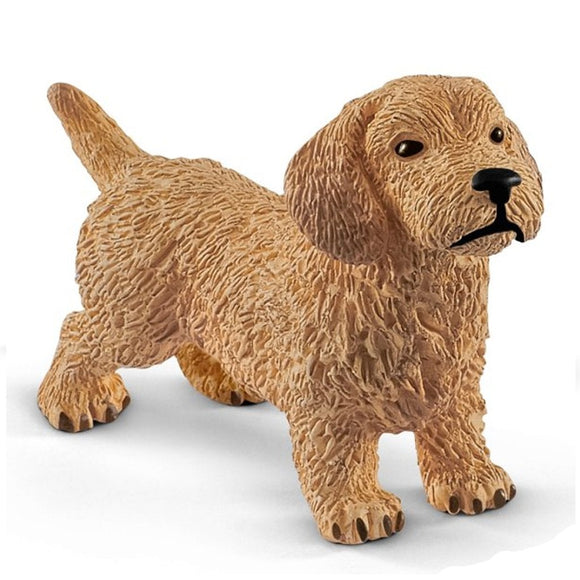 Schleich Dachshund - AnimalKingdoms.co.nz