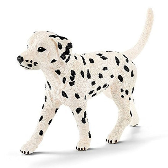 Schleich Dalmatian Male-16838-Animal Kingdoms Toy Store