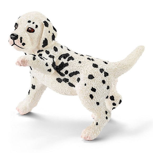 Schleich Dalmatian Puppy - AnimalKingdoms.co.nz
