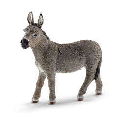Schleich Donkey - Farm Life - AnimalKingdoms.co.nz
