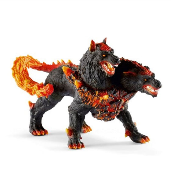 Schleich Hellhound - AnimalKingdoms.co.nz