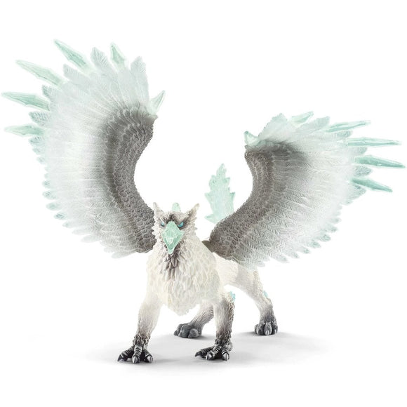 Schleich Ice Griffin - AnimalKingdoms.co.nz
