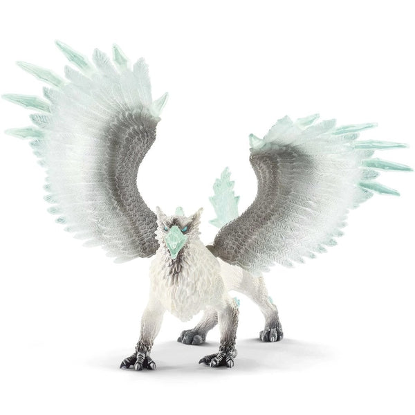 Schleich Ice Griffin - Eldrador - AnimalKingdoms.co.nz