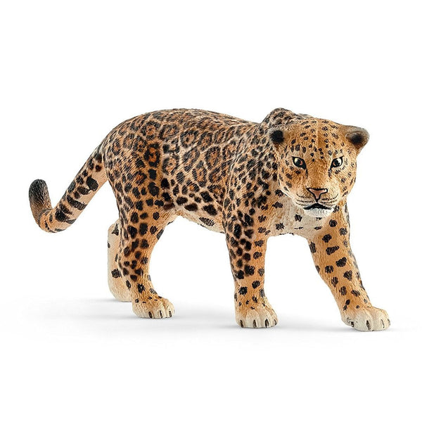 Schleich Jaguar-14769-Animal Kingdoms Toy Store