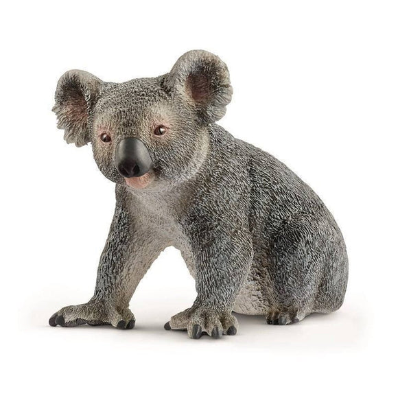 Schleich Koala - Wild Life - AnimalKingdoms.co.nz