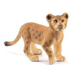 Schleich Lion Cub - AnimalKingdoms.co.nz