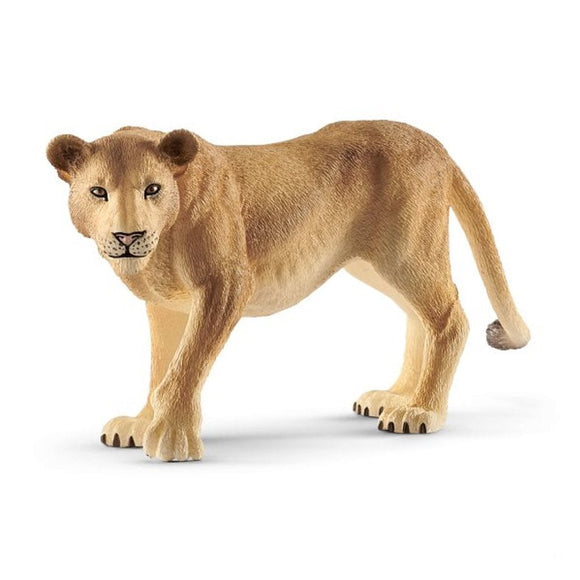 Schleich Lioness 2019 - Wild Life - AnimalKingdoms.co.nz