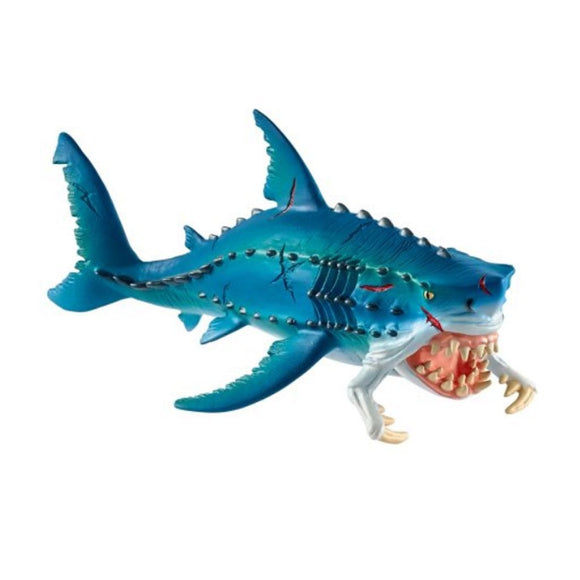 Schleich Monster fish-42453-Animal Kingdoms Toy Store
