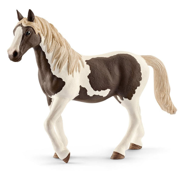 Schleich Pinto Mare-13830-Animal Kingdoms Toy Store