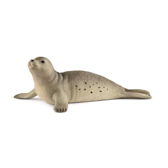 Schleich Seal-14801-Animal Kingdoms Toy Store