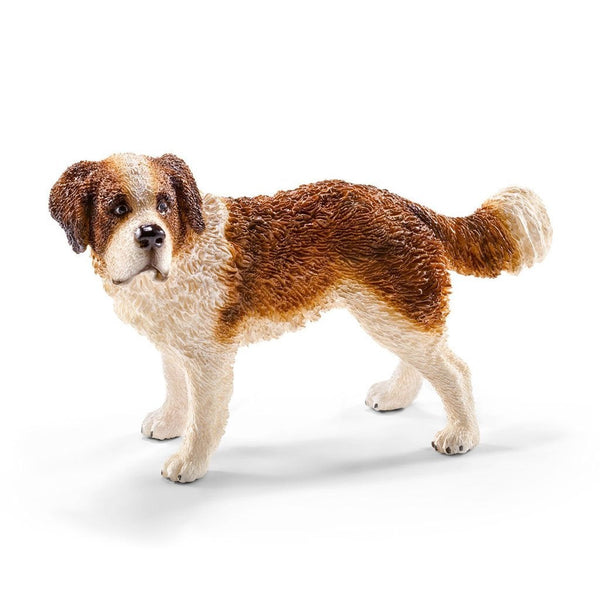 Schleich St Bernard - AnimalKingdoms.co.nz