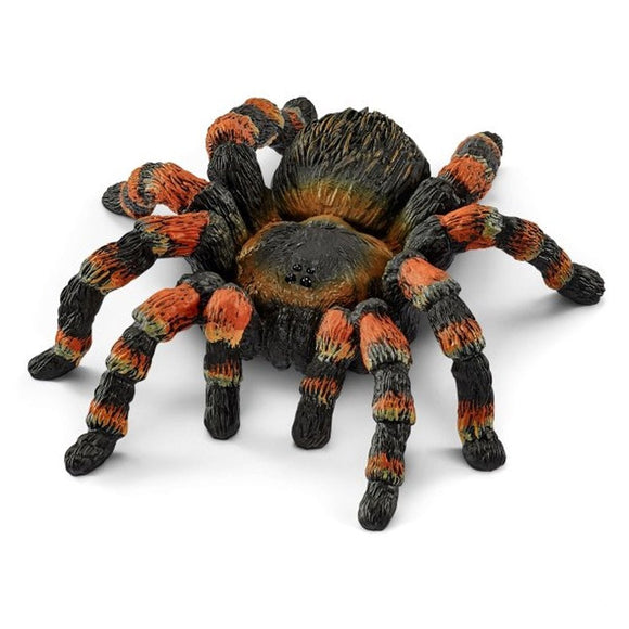 Schleich Tarantula - Wild Life - AnimalKingdoms.co.nz