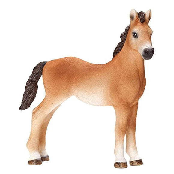 Schleich Tennessee Walker Yearling-13714-Animal Kingdoms Toy Store