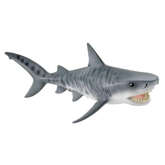 Schleich Tiger Shark - Wild Life - AnimalKingdoms.co.nz