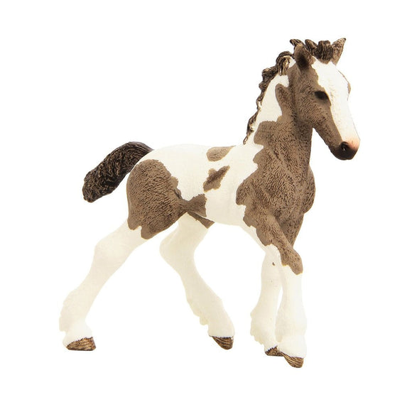 Schleich Tinker Foal-13774-Animal Kingdoms Toy Store