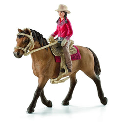 Schleich Western Rider - AnimalKingdoms.co.nz
