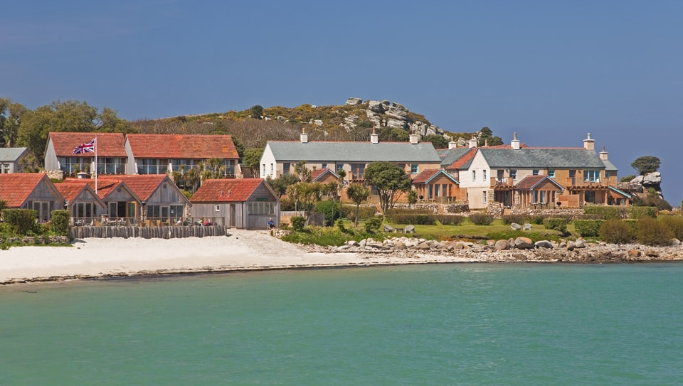 cornwall hotel tresco sea cottage isles of scilly bonsoir london summer holiday